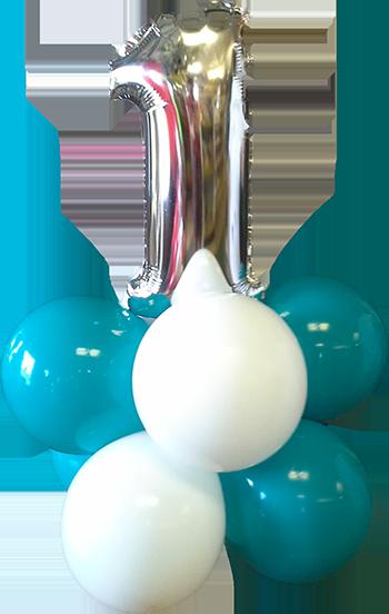 -#1 Balloon Bunch