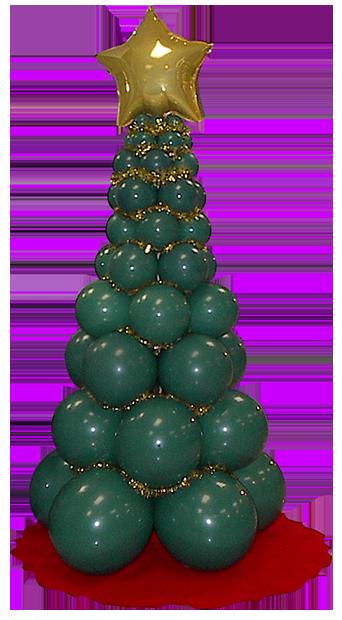 -Christmas Tree