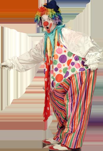 -Clown A Gram