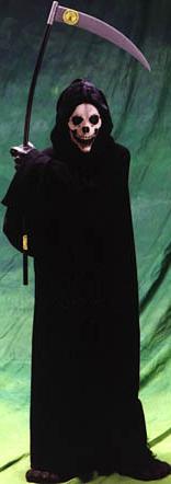 Grim Reaper A Gram