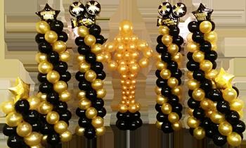 -Oscar Party