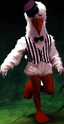 Stork A Gram
