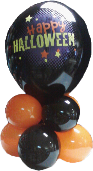 -Table Topper Halloween