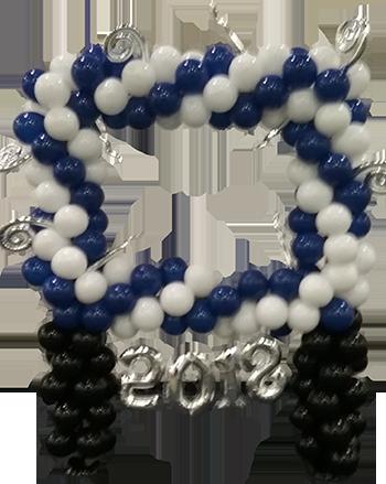 2018 blue n silver