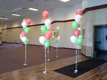 Balloon Accents