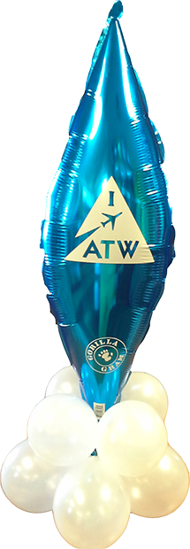 Custom Logo Balloon