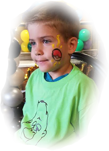 FacePaint Kid