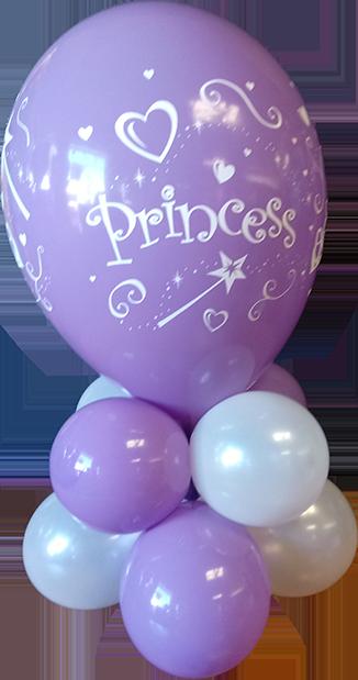 princess purple