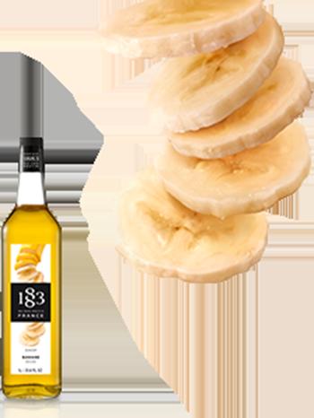 1883 Banana