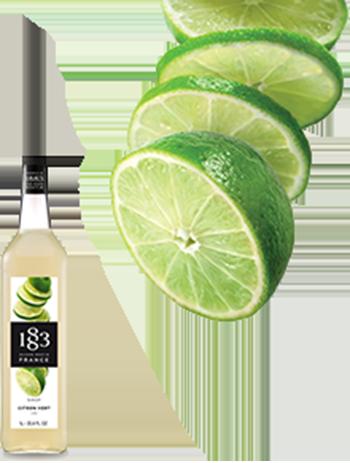 1883 Lime