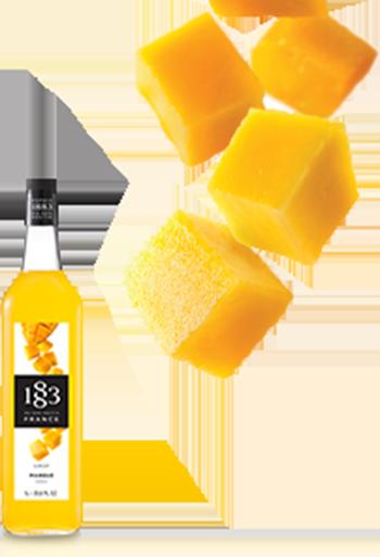 1883 Mango