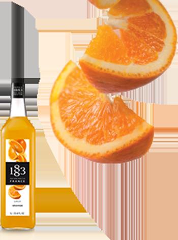 1883 Orange