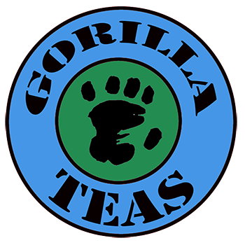 GORILLA TEAS COLOR logo