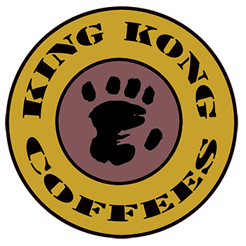 King Kong Coffees