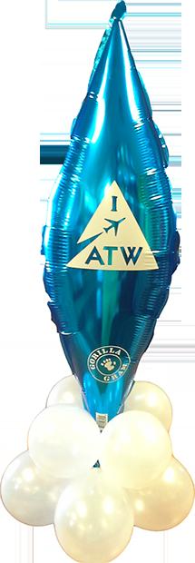 Custom Logo Balloon