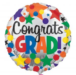 Congrats/ Grad