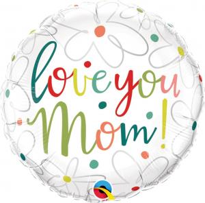 Mom/ Dad/ Family