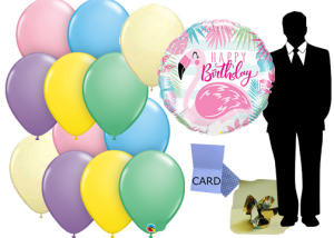 human Birthday