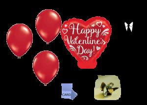 human Valentine